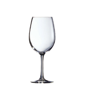 Wine Glass, 19-3/4 oz., tall, glass, Kwarx®, Chef & Sommelier, Cabernet (H 9-1/1