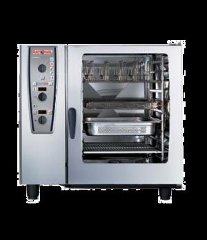 """(CM P 102G) CombiMaster® Plus, gas, full size, steam generator, (10) 18"""" x 26"""" f"""