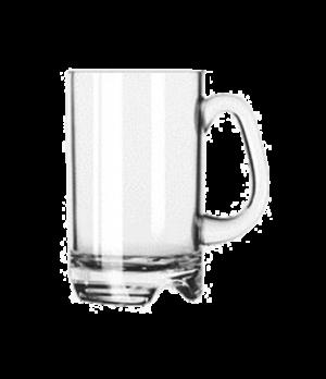Mug, 16 oz, impact & shatter-resistant, dishwasher safe, freezer safe, temperatu