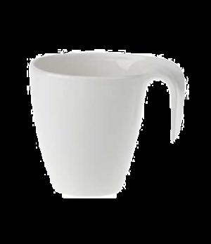 Mug, 11-1/2 oz., premium porcelain, Flow