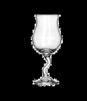 """Poco Grande Glass, 13-1/2 oz., Z-STEM, (H 7-5/8""""; T 3""""; B 2-7/8""""; D 3-5/8"""")"""