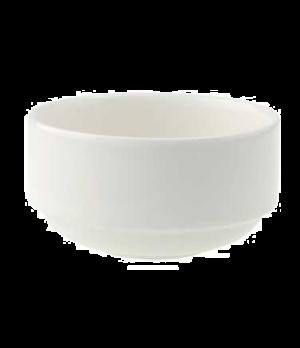 Soup Cup, 8-3/4 oz., unhandled, premium porcelain, Universal