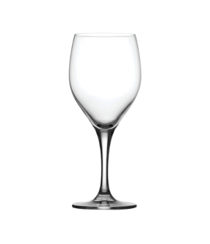 Water Goblet, 14-1/2 oz. (429ml), rim tempered, toughened crystal, Primeur