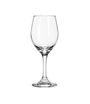 Wine Glass, 11 oz., Safedge® Rim and foot guarantee, one-piece, PERCEPTION®, (H