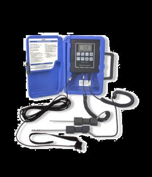 SRH77A Temperature Tester, digital, temperature range -40° to 300°F / -4° to 150