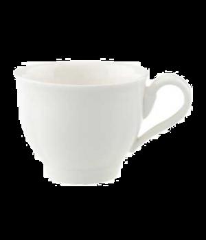 Cup #8, 3 oz., premium porcelain, La Scala