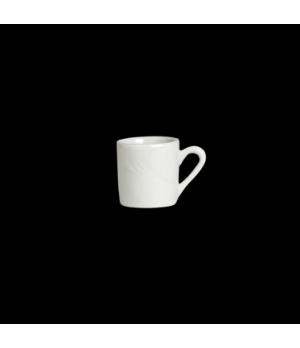 Espresso Cup, 2-1/2 oz., Anfora, Capri (USA stock item) (minimum = case quantity