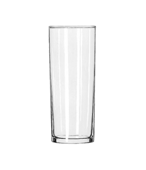 "Zombie Glass, 11 oz., straight sided, Safedge® Rim guarantee, (H 5-7/8""; T 2-1/2"