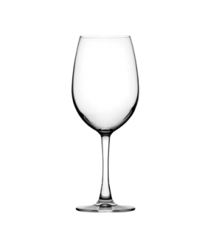 Wine Glass, 16-1/2 oz. (470ml), rim tempered, toughened crystal, Reserva