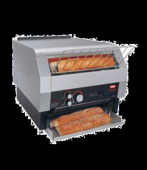 Toast-Qwik® Conveyor Toaster, horizontal conveyor, countertop design, all bread