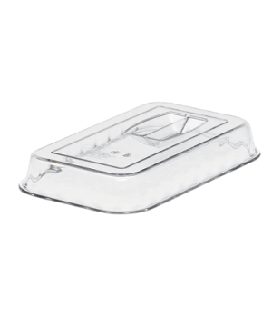 Deli Crock Cover, fits DC5, handled, virtually unbreakable Camwear® polycarbonat