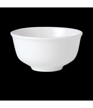 Club Soup Bowl, 11 oz., round, vitrified china, Performance, Simplicity, Laguna