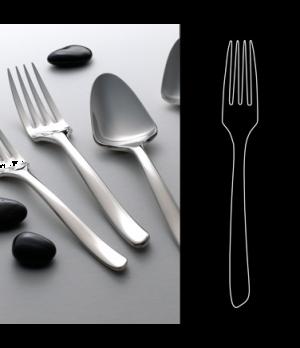 "Dessert Fork, 7-1/2"", 18/10 stainless steel, WNK, Tuscany (USA stock item) (mini"