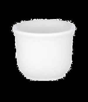"""Egg Cup, 1-3/4"""", 2-1/4 oz., premium porcelain, Universal"""