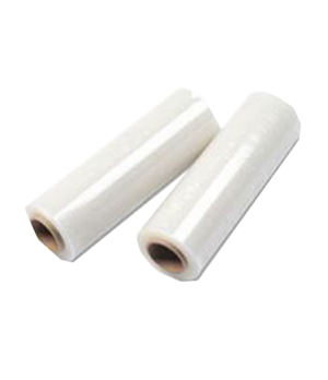 """Orved Thermoseal Machine Film Rolls, 13.4"""" W x 656 Feet (200 Meters)"""