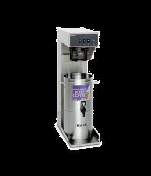 24450.0000 IC3 Iced Coffee Brewer, 3 gallon capacity, 20 gallon per hour, brews