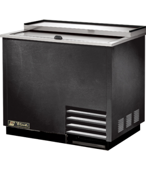 "Glass/Plate Chiller, 0° F & below, capacity: (180) 8"" mugs or (172) 10 oz. stein"