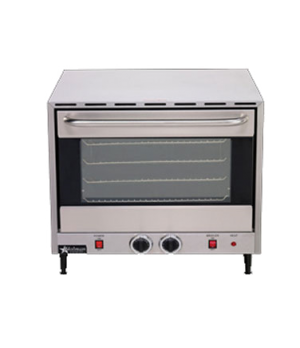 Holman™ Convection Oven, electric, countertop, 175-500° F, 0-120 min timer or co