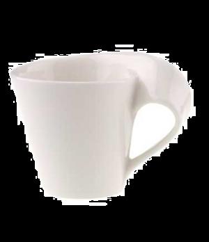 Caffe/Espresso Cup, 2-3/4 oz., premium porcelain, New Wave Caffe