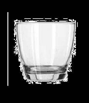 Rocks Glass, 7 oz., Safedge® Rim guarantee, heat treated, Embassy Rocks