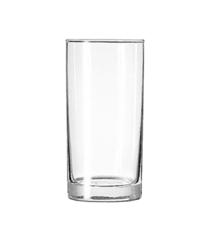 "Cooler Glass, 15-1/2 oz., Safedge® Rim guarantee, LEXINGTON, (H 5-7/8""; T 2-7/8"""