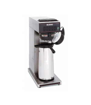 23001.0000 CW15-APS Airpot Coffee Brewer, pourover, brews 3.8 gallons per hour c