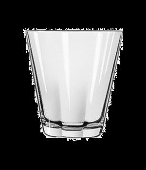 """Rocks Glass, 9 oz., DuraTuff®, DAKOTA, (H 3-5/8""""; T 3-3/8""""; B 2-1/8""""; D 3-3/8"""")"""