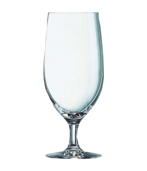 Iced Tea Glass, 16-1/2 oz., glass, Kwarx®, Chef & Sommelier, Cabernet (H 7-7/16""