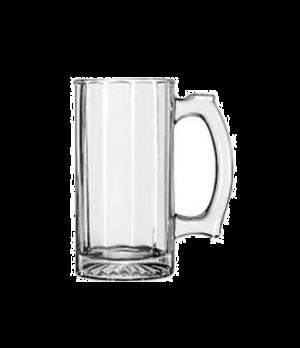 """Sport Mug, 12 oz., paneled, (H 5-3/8""""; T 2-7/8""""; B 2-7/8""""; D 4-5/8"""")"""