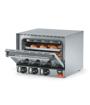 Cayenne® Convection Oven, counter top, electric, 150°F - 570°F, timer, broil & b