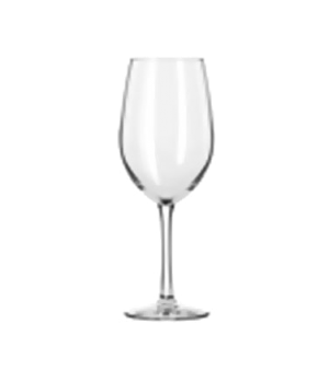 Wine Glass, 12 oz., glass, Vina