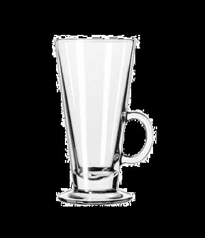 "Irish Coffee Mug/Dessert, 8-1/2 oz., with handle, CATALINA®, (H 5-7/8""; T 3""; B"