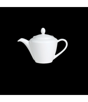 Madison Teapot, 11 oz., Lid 3, vitrified china, Performance, Simplicity, 'Cino (