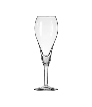 Tulip Champagne Glass, 9 oz., Safedge® Rim guarantee, CITATION GOURMET, (H 8-1/2