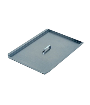 Vat Cover, without basket lifts (SM40, SM50, D50, HD50, SM50GDD, HD50GDD & D50GD