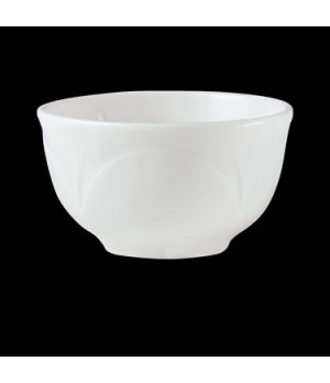 Sugar Bowl/Bouillon, 8 oz., Distinction, Bianco, Bianco White (Canada stock item