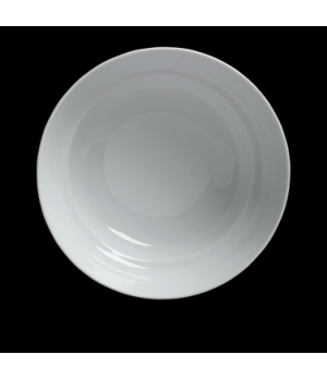 "Cereal Bowl, 13-1/2 oz., 6-1/4"" dia., round, porcelain, Duo, Rene Ozorio (USA st"