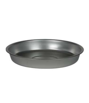 "Water Pan, 13-3/4"", round, Brand Designs, Canyons (USA stock item) (minimum = ca"