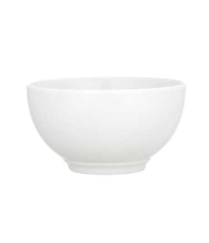 Individual Bowl, 25 oz., premium porcelain, Universal