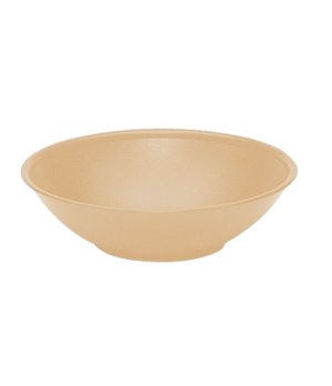 "Budget Salad Bowl, 6"" dia., 12.6 oz. capacity, birch, SAN"