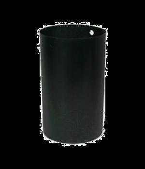 "Infinity™ Round Rigid Liner, 32 gallon, 18-1/2"" dia. x 29""H, fits Infinity™ roun"
