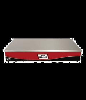 Dry Bun Warmer, for models X50's, capacity 96 buns, 50 watts
