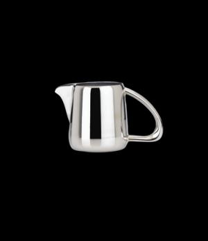 Milk Jug / Creamer, 9 oz., 18/10 stainless steel, WNK, Kamina (USA stock item) (