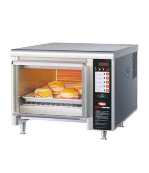 Thermo-Finisher™ Food Finisher, Countertop, electric, (4) upper & (1) lower elem