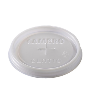 Disposable Lid, fits Colorware tumbler #900P/900P2, 1000 per case (NO BROKEN CAR