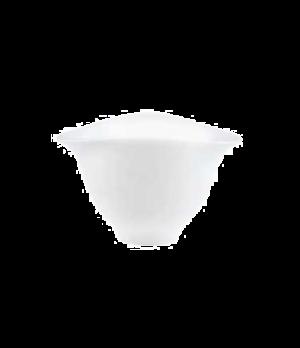"Individual Bowl, 4-3/4"" x 3-7/8"", 8-1/2 oz., premium porcelain, Dune"