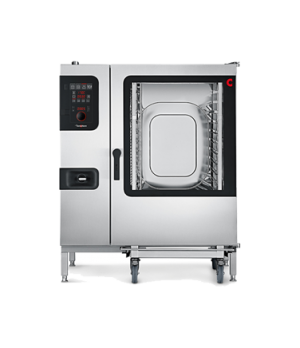"""Combi Oven/Steamer, roll-in, electric, boilerless, (12) 18"""" x 26"""" full size shee"""