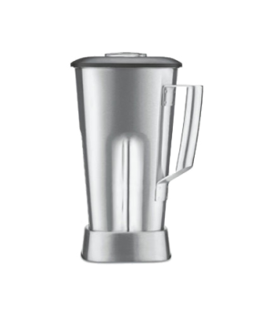 Blender Container, 64 oz., stainless steel, for MX Series