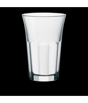 "Juice Glass, 5-3/4 oz., 2-3/4"" x 3-3/4"", tempered, Bormioli, Siena (priced per c"