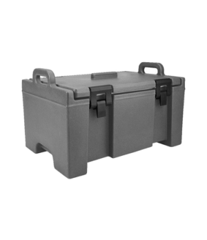 100 Series Food Pan Carrier®, top loading, holds (1) full size or fractional pan